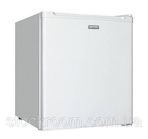 Холодильник - минибар MPM 46-CJ-01 однокамерный
