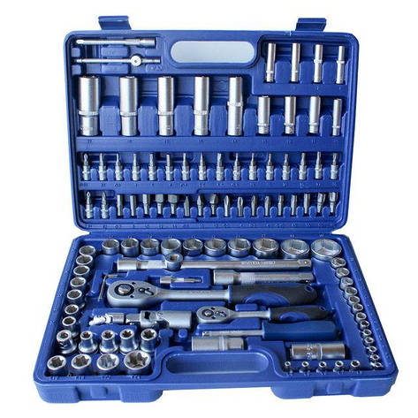 Набор инструментов 108 предметов. Лучшая цена! , фото 2