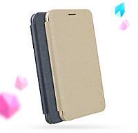 Кожаный чехол Nillkin Sparkle для Samsung Galaxy Neo J701 (2 цвета)