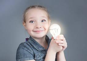 Конструкция и принцип действия светодиодных ламп