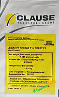 Семена капусты белокочанной Легат F1, 1000 семян, Clause (Клоз), Франция