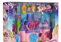 Замок 16801 Принцессы С Каретой Ps