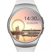 UWatch Умные часы Smart KW18 White