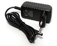 Блок питания 12V 2.0A (5.5-2.5) шнур 0.9метра