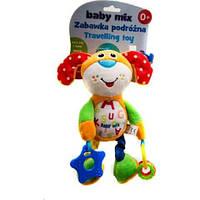 Игрушка на коляску Собачка TE-8377-23D Baby Mix