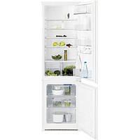Холодильник с морозильной камерой Electrolux ENN12801AW