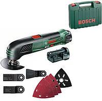 Универсальная стамеска Bosch PMF 10,8 LI (2 акк.) (0603101926)
