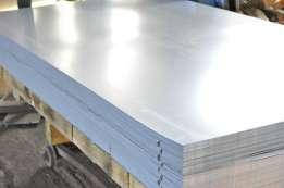 Алюминиевый лист 5 мм 6082 (АД35Т), фото 2