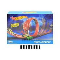 Игровой набор трек Hot Wheel 2700