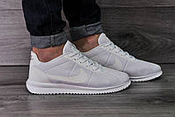 Мужские кроссовки Nike Cortez Ultra BR White