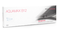 Контактные линзы PEGAVISION Aquamax B12