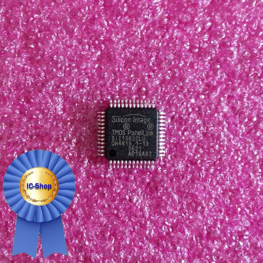 Микросхема Sil1362CLU