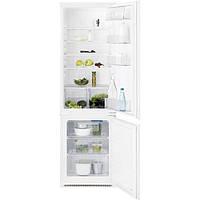 Холодильник с морозильной камерой Electrolux ENN2800ACW