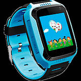 Smart baby watch G900A (Q65/T7), фото 4