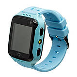 Smart baby watch G900A (Q65/T7), фото 3