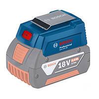 USB-адаптер Bosch GAA 18 V-24 для зарядки гаджетов (1600A00J61)