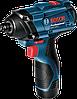 Гайковерт Bosch GDR 120-Li (06019F0000)