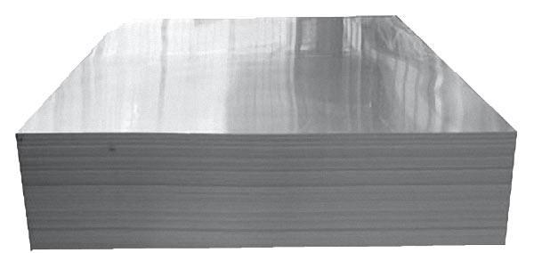 Алюминиевый лист 6 мм 6082 (АД35Т)