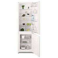 Холодильник с морозильной камерой Electrolux ENN2812AOW