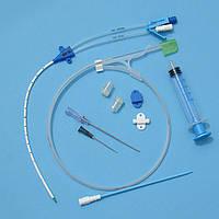 Центральные венозные катетеры Arrow (Ероу)