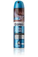 Balea,Лак для волос Haarspray Extra Power (4) 300 ml.Германия