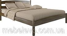 Кровать полуторная Лика без изножья 120 Олимп, фото 3