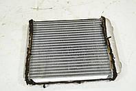 Радиатор отопителя б/у Рено Лагуна 2 7701206524