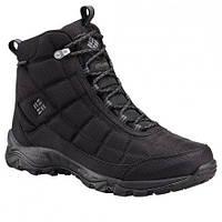Мужские ботинки Columbia Firecamp Boot BM1766-012 1672881-012