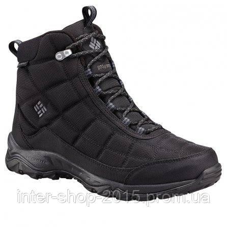 Мужские ботинки Columbia Firecamp Boot BM1766-012 1672881-012  продажа a3c5d91ae2b50