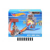 Игровой набор трек Hot Wheel 2786