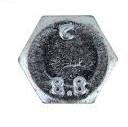 Болты класса прочности 8.8 ГОСТ 7805-70 DIN 931 DIN 933