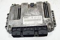 Блок управления двигателем б/у Renault Laguna 2 8200527713, 8200566220