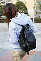 Большая оригинальная сумка-рюкзак трансформер