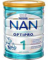 Nestle Молочная смесь NAN 1 OptiPro 800г