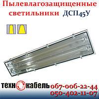 Пылевлагозащищенный светильник Ватра ДСП45У