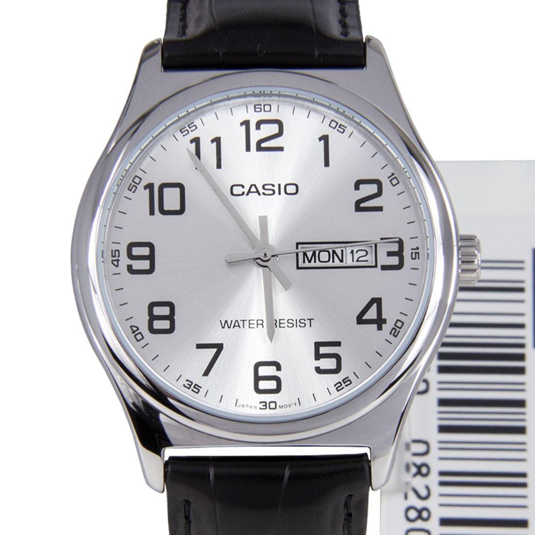 Мужские часы CASIO MTP-V003L-7B Standard Analogue