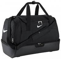 Большая спортивная сумка для мужчин, 81 л. NIKE NK CLUB TEAM L HDCS, BA5195-010 черный