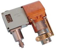 Датчик-реле  давления Д21ВМ-1-01