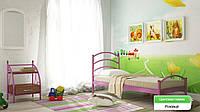 Кровать Маргарита односпальная