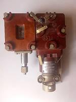 Датчик-реле давления Д21ВМ-2-03