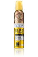 Balea Locken Styling 3,Пена для волос (250 ml) Германия