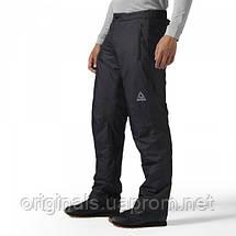 Спортивные мужские брюки Рибок Outdoor Fleece Lined S96412, фото 2