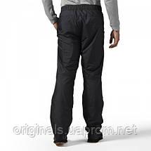 Спортивные мужские брюки Рибок Outdoor Fleece Lined S96412, фото 3