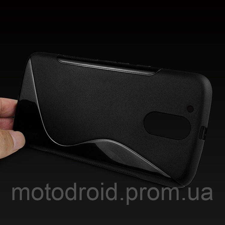 ЧОХОЛMotorola Moto G4/G4 Plus