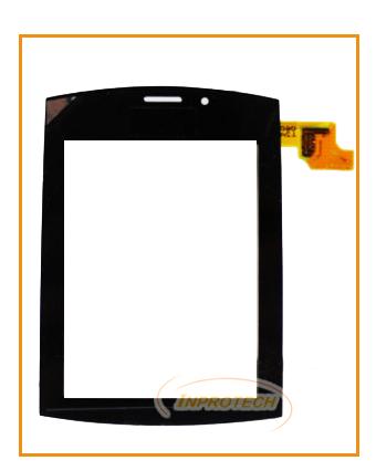 Сенсор (тачскрин) Nokia Asha 303 Black