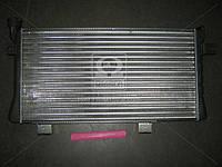 Радиатор водяного охлаждения ВАЗ 21213-130101201 производство  ОАТ-ДААЗ)