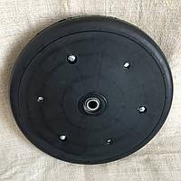 """Прикотуюче колесо в зборі ( диск поліамід) 2"""" x 13"""" Great Plains 814-157C з підшипником 5203KYY2, фото 1"""
