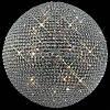 Люстра потолочная Mantra 4604 CRYSTAL