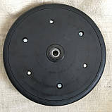 """Прикотуюче колесо в зборі ( диск поліамід) 2"""" x 13"""" Great Plains 814-157C з підшипником 5203KYY2, фото 6"""