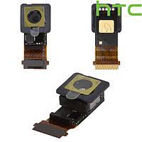 Камера основная для HTC One M7 801e, тип 2, оригинал